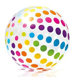 Intex Jumbo Inflatable Ball