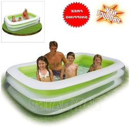 Intex Kids Toys Swim Center Pool Inflatable Family Outdoor B