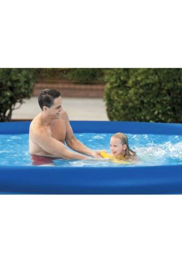 Intex Easy Inflatable Swimming GPH Filter Pump