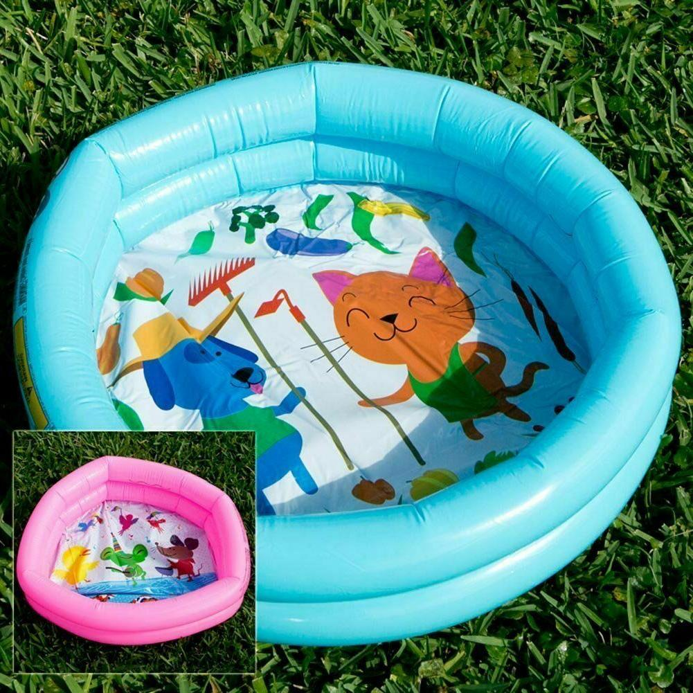 1pc h2o go round 2 ring kiddie