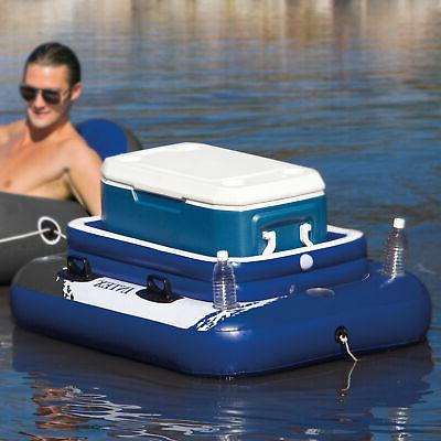 Intex 26325EH Swimming Pump, Inflatable & Lounger
