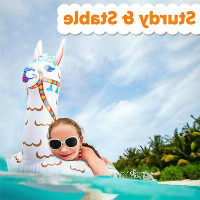 """27"""" Pool Inflatable Float Kids Floaties for Toddlers and Kids"""