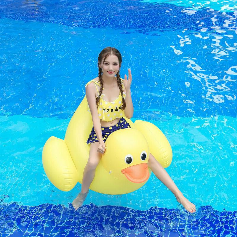 43x39 inch Rubber Pool Raft Float USA