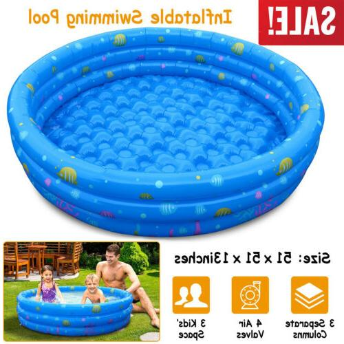 51 inflatable swimming pool kids swim center