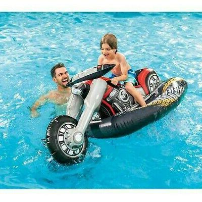 Intex Cruiser Inflatable Pool Float Toy Ages 3+!
