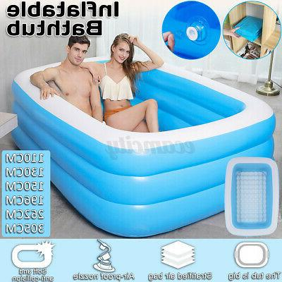 59 Inch Round Swimming Pool Water Play For