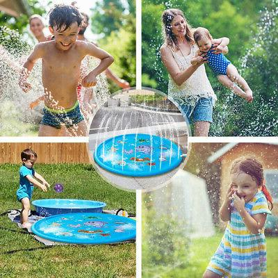 """68"""" Inflatable Spray Outdoor Lawn Play Toy"""