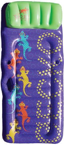 Poolmaster Gecko Hawaii Jumbo Mattress