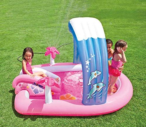 Intex Hello Play Center, for
