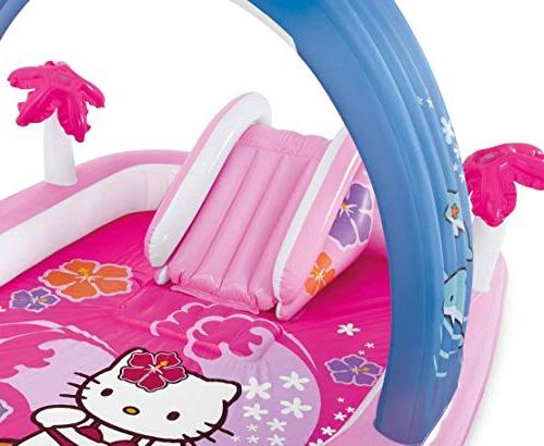 "Intex Play 83"" 64"" 51 for Ages 2+"