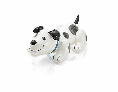 """Intex Puppy Ride-On, 42"""" X 28"""", for Ages 3+"""