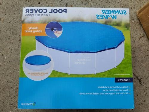 Summer Adjustable Cover Inflatable &