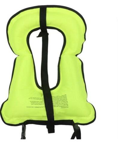 Vest Portable Life for Swimming