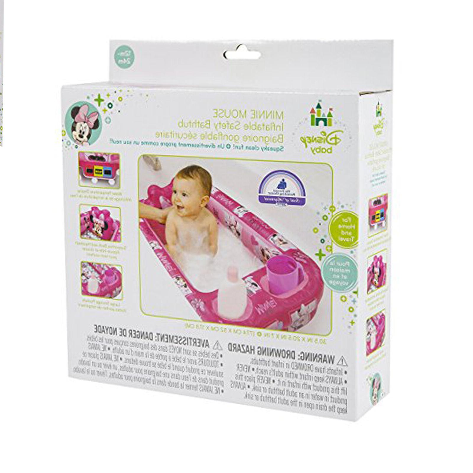 Baby Tube Inflatable Safety Pool