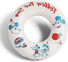 Brand New Disney Mickey Mouse Inflatable Pool Float