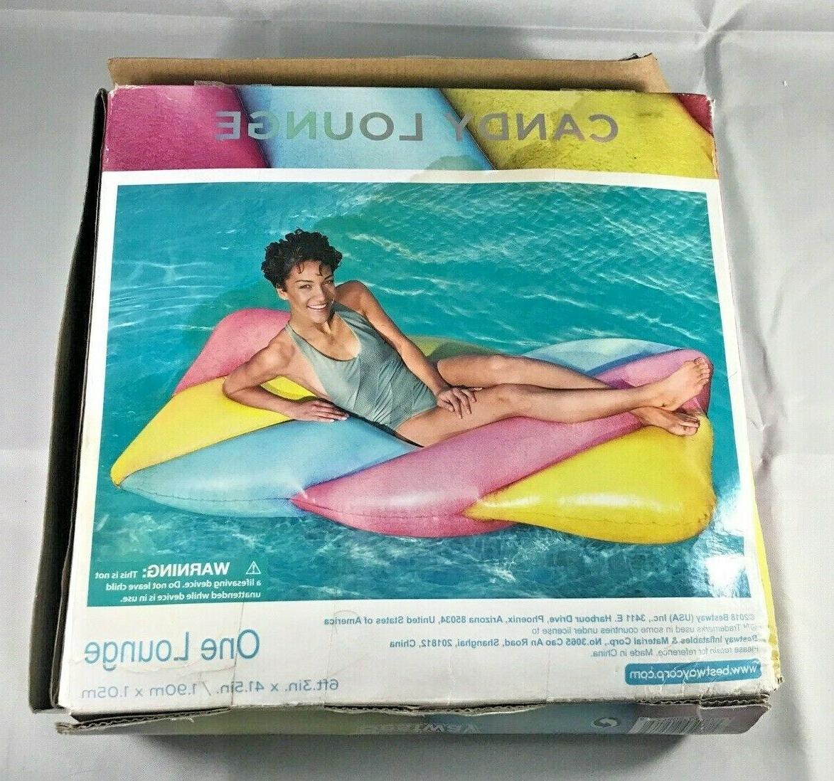 Bestway Candy Multicolor Pool x New Package