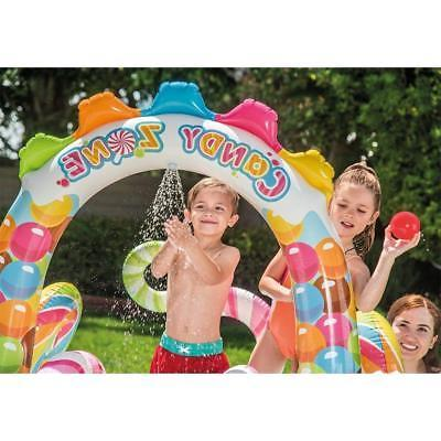 """Intex Zone Play Center, 75"""" 51"""", Ages"""