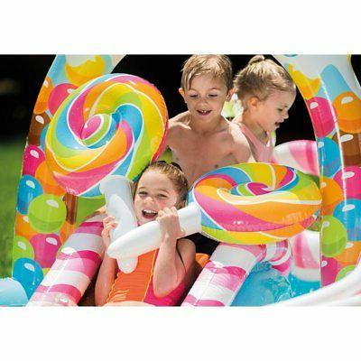 """Intex Candy 75"""" X 51"""", for Ages"""