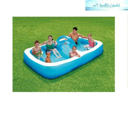 Summer Escapes Inflated Family 2...