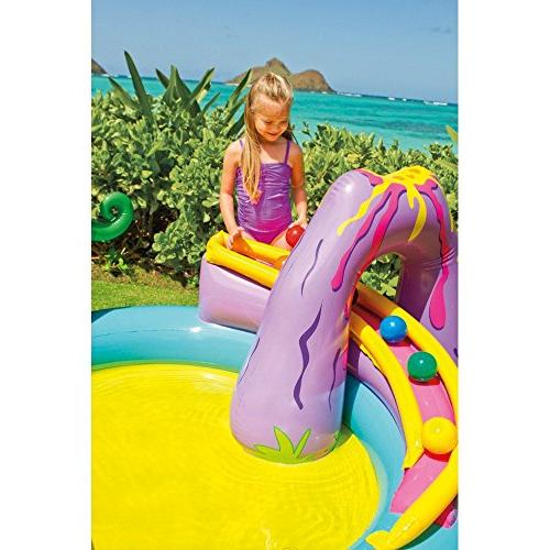 """Intex Inflatable Center, X 44"""", Ages 3+"""