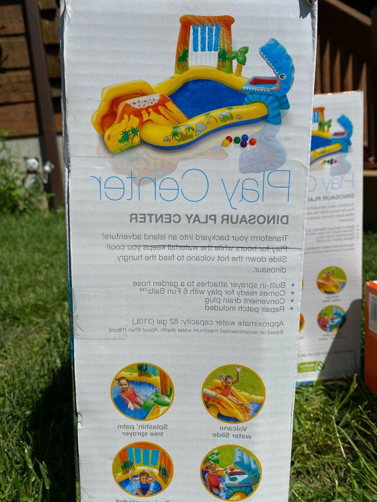 Intex Inflatable BRAND NEW FREE SHIPPING