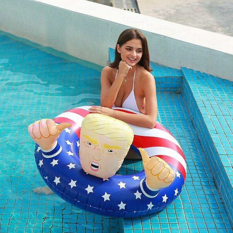 Donald Swimming Fun Float Toy