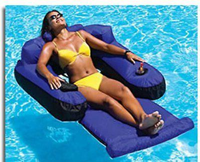 fabric covered swimming pool lake pond inflatable