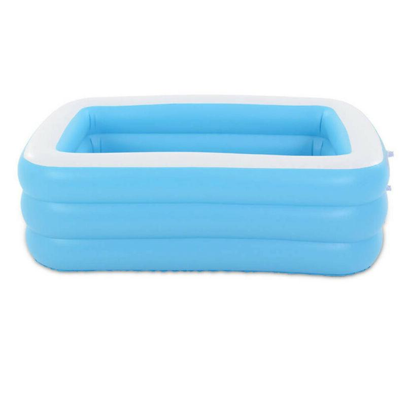 Family Outdoor Inflatable Paddling Spas