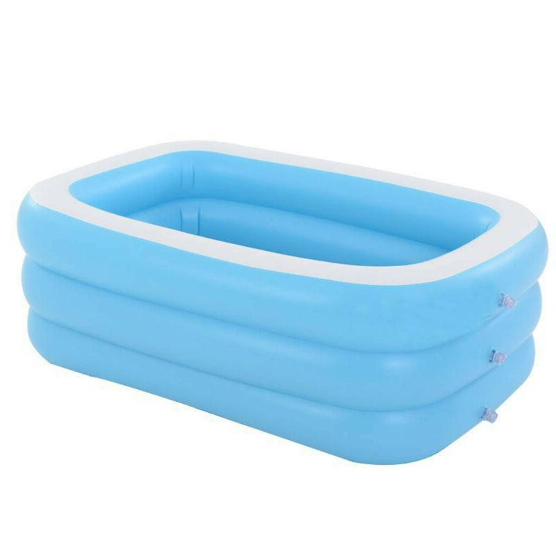 Family Pool Garden Outdoor Summer Paddling Pools