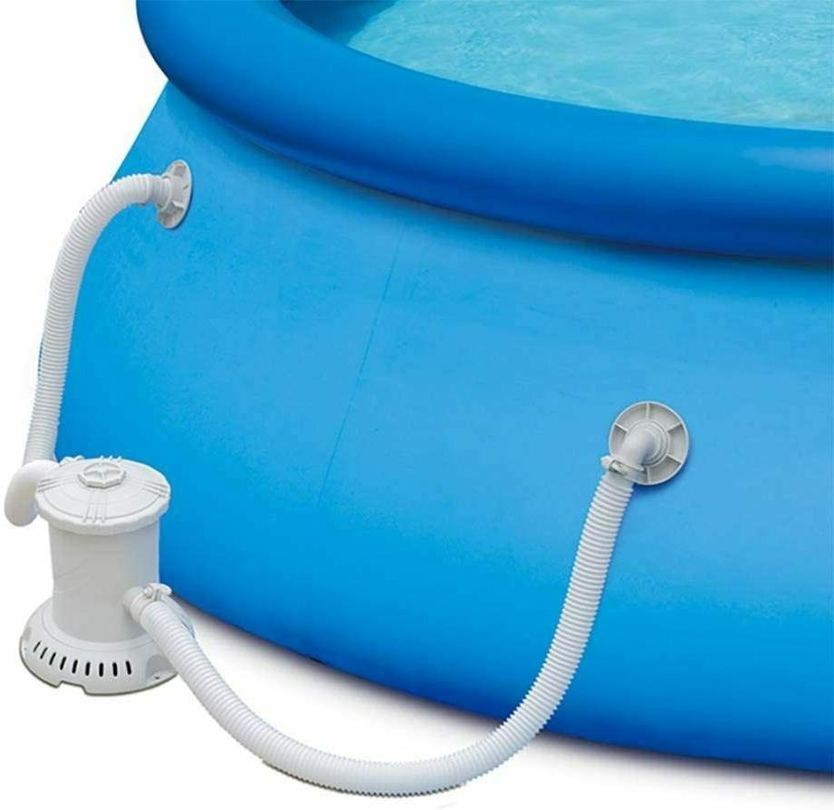 ⚡️FAST SHIP⚡️Summer Waves 15ft x 36in Inflatable with Pump