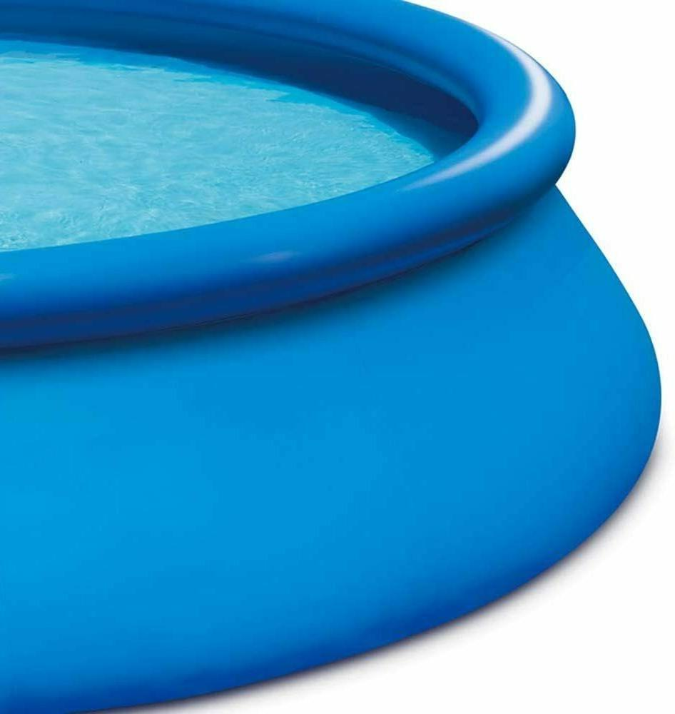 ⚡️FAST SHIP⚡️Summer Waves 15ft x Inflatable Pool with Pump