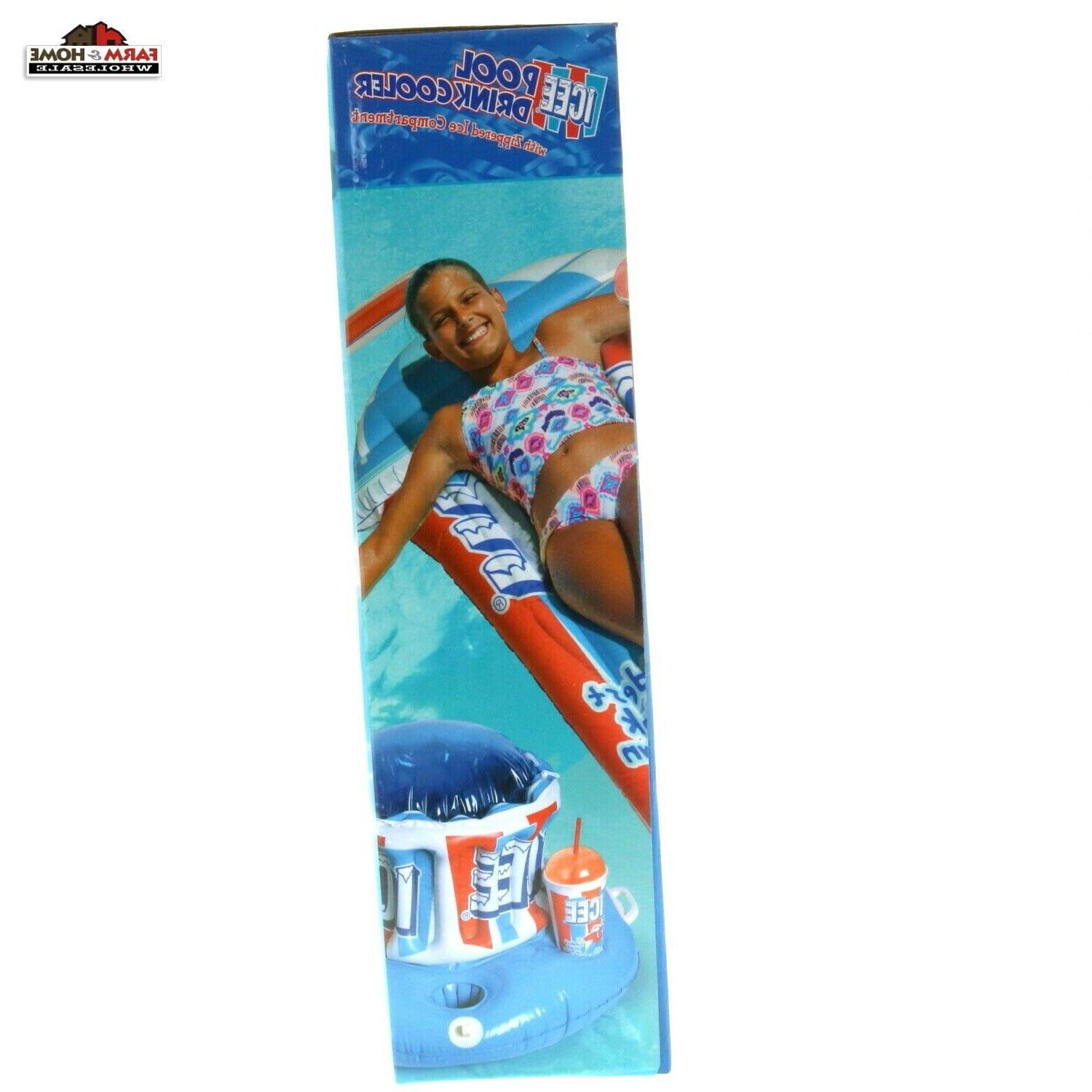Floating Inflatable Cup New