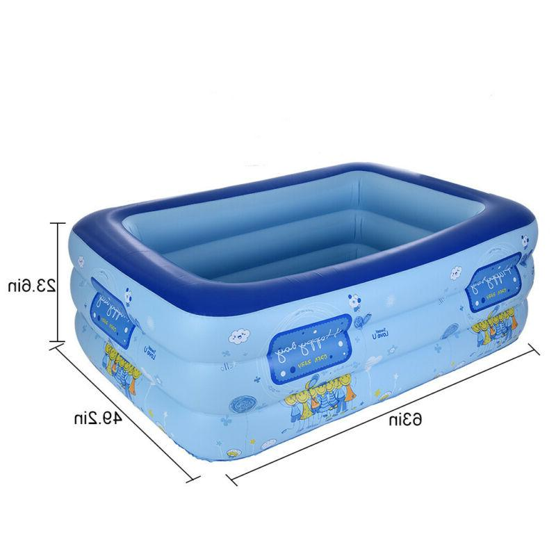 Giant Inflatable Adult Inflatable Pool For