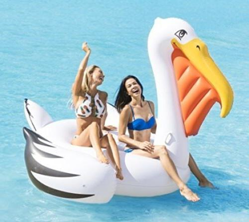 Gigantic Inflatable Ride On Float
