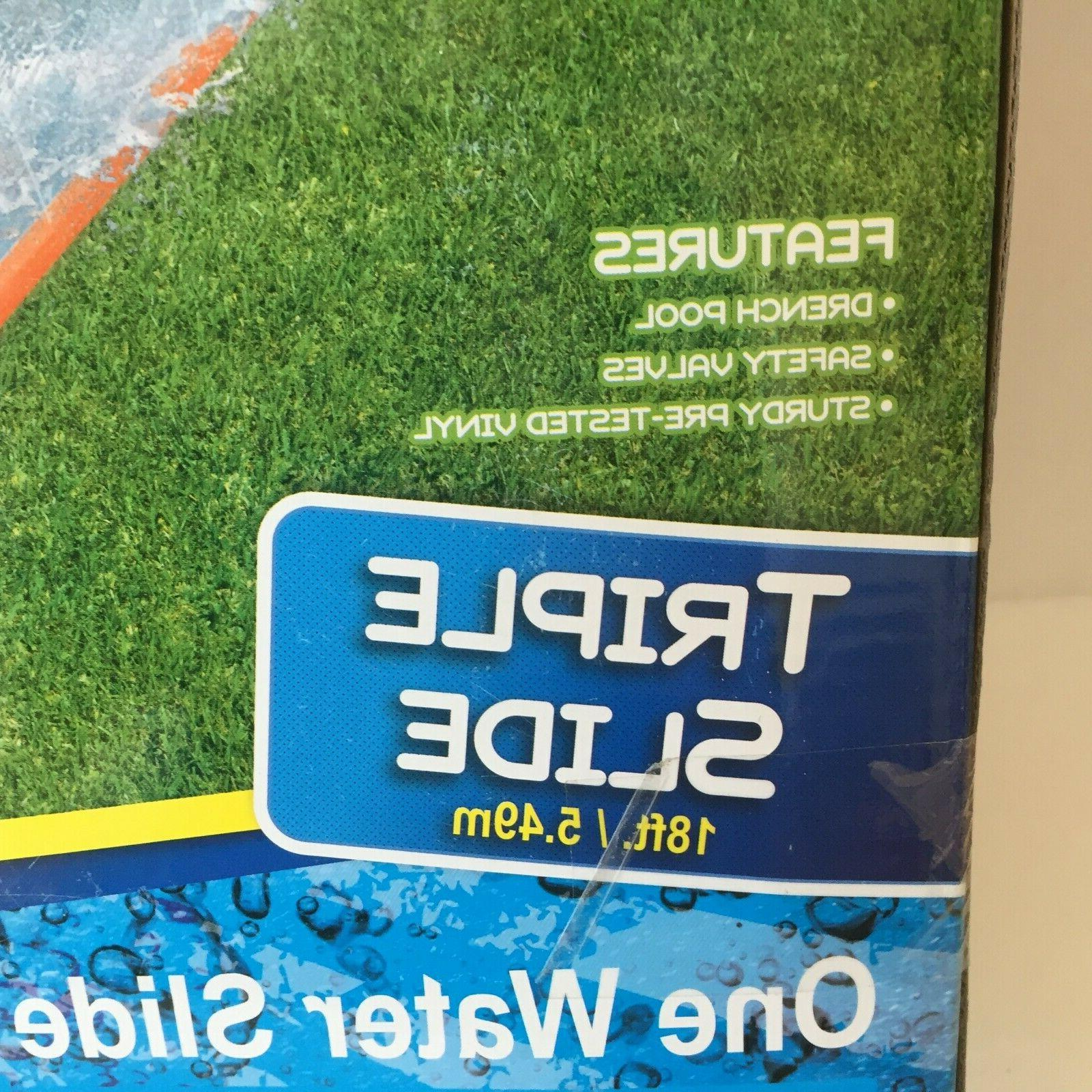 H20GO! Inflatable Lawn