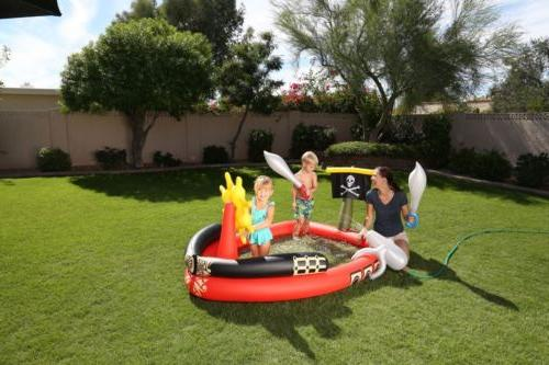 H2OGO Splash Outdoor Toy