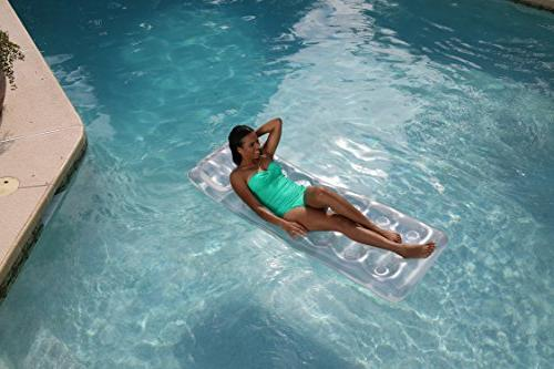 H2OGO! Inflatable Pool Float