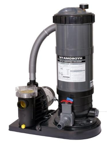 hydro filter system w 1
