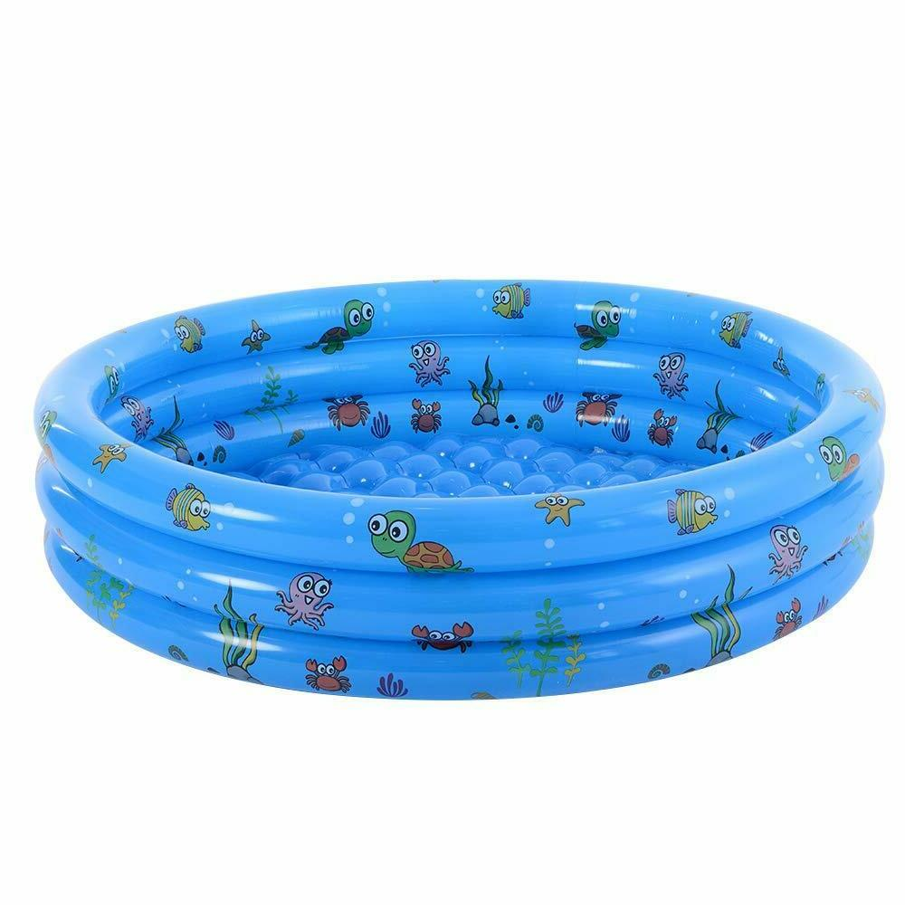 Inflatable 80cm 35cm Beam Floor for Comfort Toy