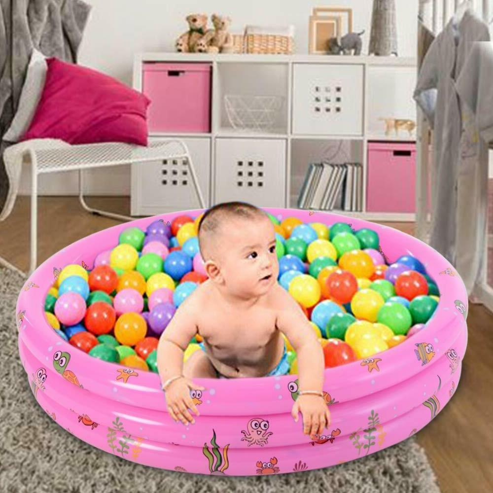 Inflatable Baby Toddlers 80cm x Beam Comfort