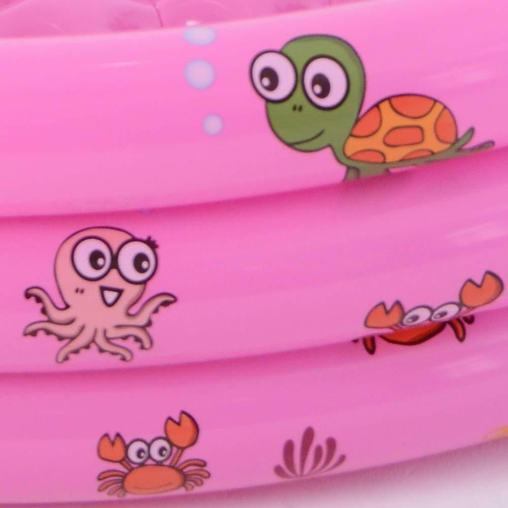 Inflatable Baby Toddlers 80cm x 35cm Beam Floor for Comfort