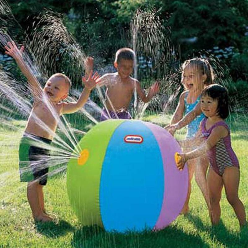 Inflatable Ball Water Outdoor Pool
