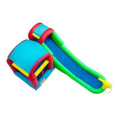 Inflatable Bounce Castle Slide Pool Bouncy House 680W Blower