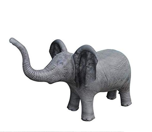 inflatable elephant great