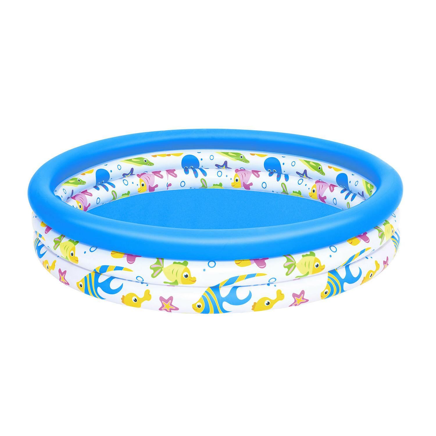Inflatable Instant Water Pool Center Kids
