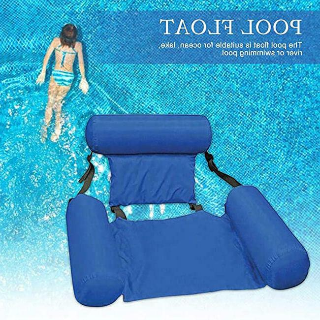 Inflatable Float Chair Pool Raft