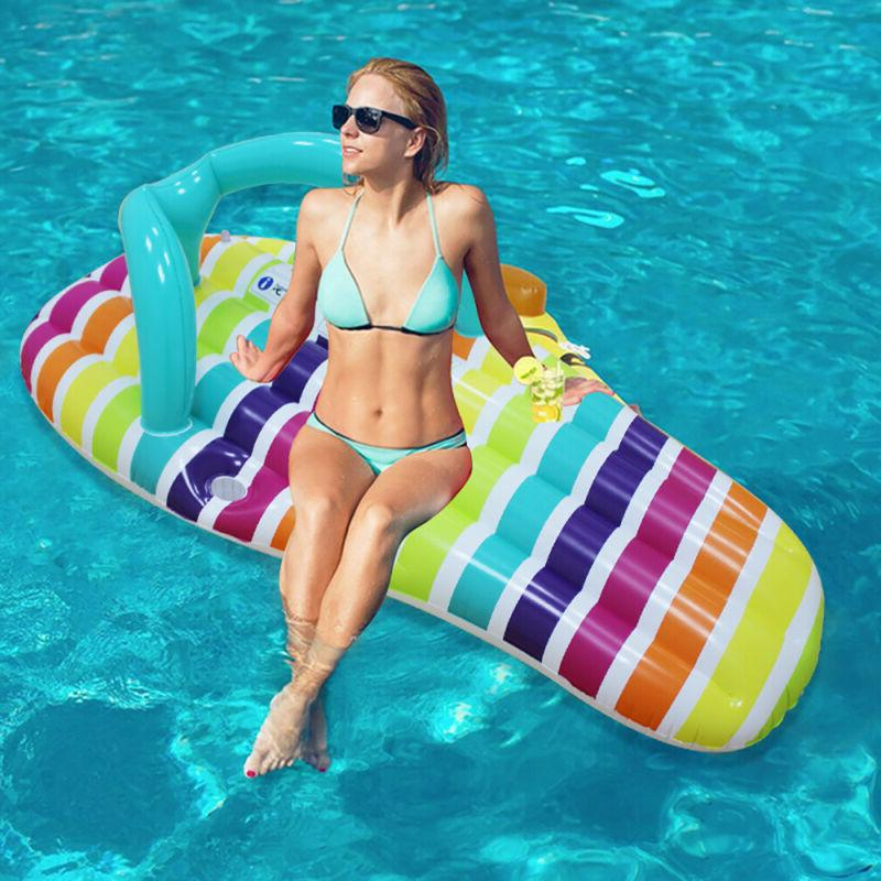 Inflatable Pool Floats Raft Water Sports 2019