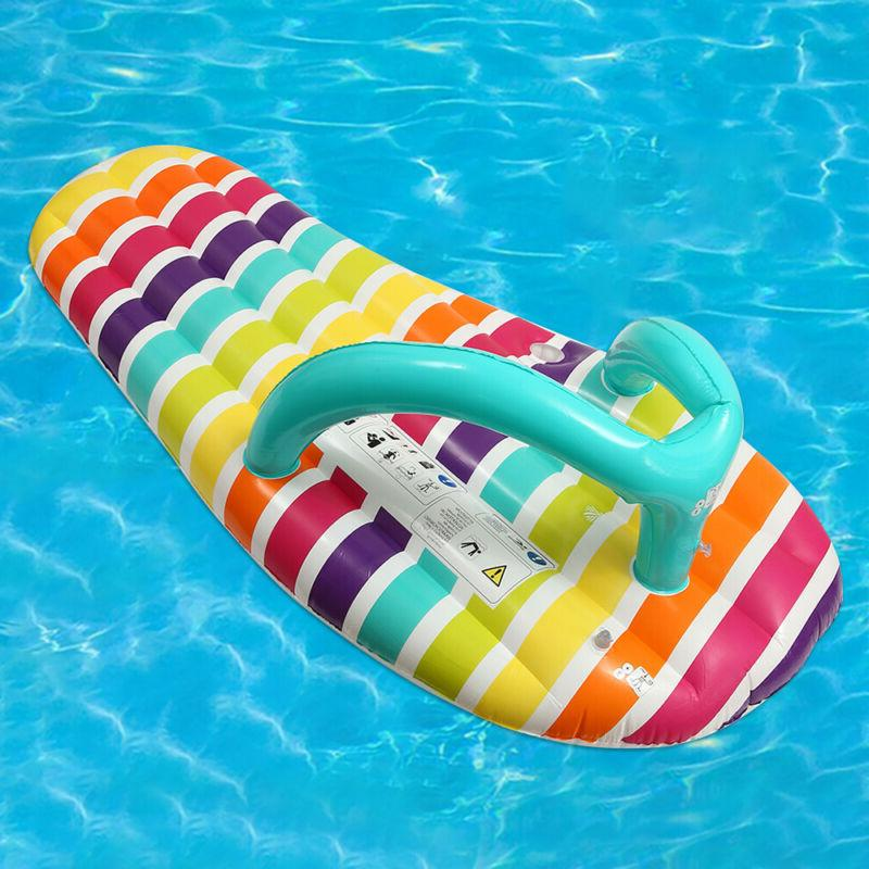 Inflatable Pool Floats Raft Fun Water Sports Beach 2019