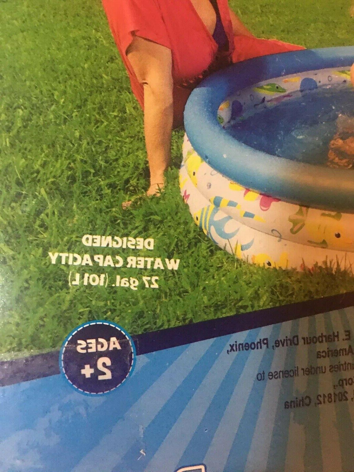 """Inflatable 40"""" By Bestway NEW"""
