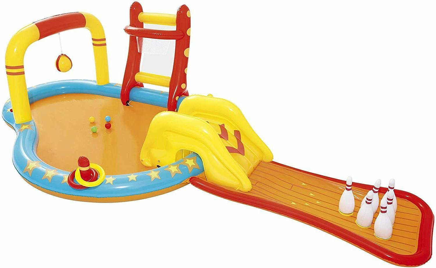 Bestway Play Center - Lil' Champ Pool